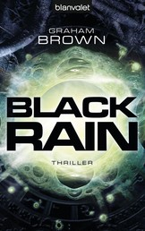 Black Rain - Thriller