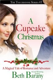 A Cupcake Christmas - A Christmas Elf Romance