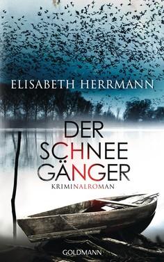 Elisabeth Herrmann: Der Schneegänger ★★★★★