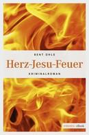 Bent Ohle: Herz-Jesu-Feuer ★★★★