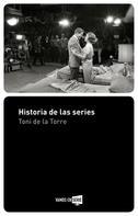 María Díaz: Historia de las series