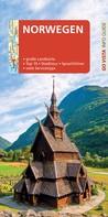 Christian Nowak: GO VISTA: Reiseführer Norwegen ★★★★