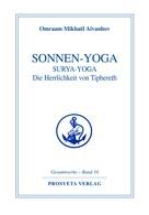 Omraam Mikhaël Aïvanhov: Sonnen-Yoga