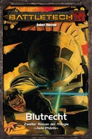 Robert Thurston: BattleTech Legenden 14 - Jadephönix 2 ★★★★★
