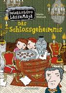 Martin Widmark: Detektivbüro LasseMaja - Das Schlossgeheimnis ★★★★★
