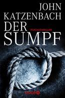 John Katzenbach: Der Sumpf ★★★★
