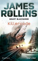 James Rollins: Killercode ★★★★
