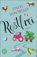 Steffi Wolff: Rostfrei ★★★★
