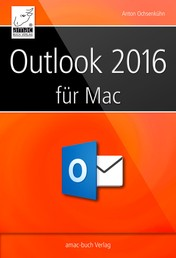 Outlook 2016 für Mac