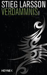 Verdammnis - Roman