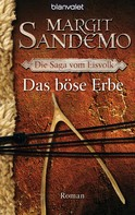 Margit Sandemo: Das böse Erbe ★★★★★