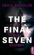 Erica Spindler: The Final Seven ★★★★