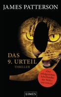 James Patterson: Das 9. Urteil - Women's Murder Club - ★★★★