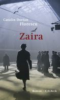 Catalin Dorian Florescu: Zaira ★★★★★