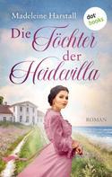 Madeleine Harstall: Die Töchter der Heidevilla ★★★★