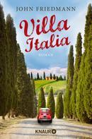 John Friedmann: Villa Italia ★★★★★