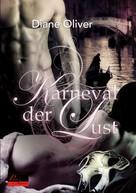 Diane Oliver: Karneval der Lust ★★★★