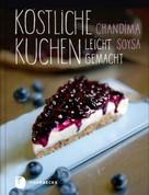 Chandima Soysa: Köstliche Kuchen leicht gemacht ★★★