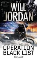 Will Jordan: Operation Black List ★★★★