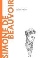 Cristina Sánchez: Simone de Beauvoir