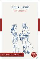 Jakob Michael Reinhold Lenz: Die Soldaten