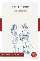 Die Soldaten - Eine Komödie