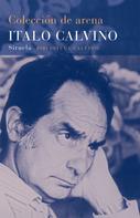 Italo Calvino: Colección de arena
