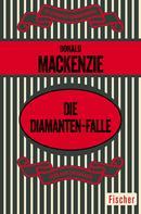 Donald Mackenzie: Die Diamanten-Falle ★★