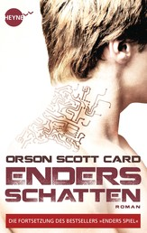 Enders Schatten - Roman