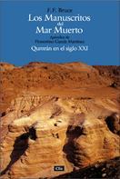 Frederick Fyvie Bruce: Los manuscritos de Mar Muerto