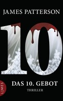 James Patterson: Das 10. Gebot - Women's Murder Club - ★★★★