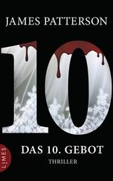 Das 10. Gebot - Women's Murder Club - - Thriller