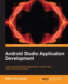 Belen Cruz Zapata: Android Studio Application Development