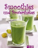 Nina Engels: Smoothies & Powershakes ★★★★★