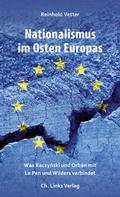 Reinhold Vetter: Nationalismus im Osten Europas ★★★★★