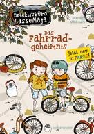 Martin Widmark: Das Fahrradgeheimnis ★★★★