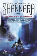Terry Brooks: Los herederos de Shannara