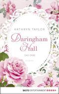 Kathryn Taylor: Daringham Hall - Das Erbe ★★★★