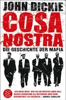 John Dickie: Cosa Nostra ★★★★
