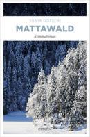 Silvia Götschi: Mattawald ★★★★★