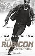 James Swallow: Die Rubicon-Verschwörung ★★★★★