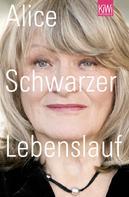 Alice Schwarzer: Lebenslauf ★★★★