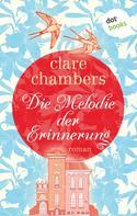 Clare Chambers: Die Melodie der Erinnerung ★★★★