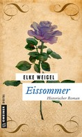 Elke Weigel: Eissommer ★★★★