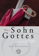 Karl Hartenstein: Der Sohn Gottes
