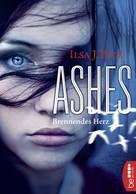 Ilsa J. Bick: Ashes - Brennendes Herz ★★★★