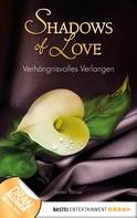 Jaden Tanner: Verhängnisvolles Verlangen - Shadows of Love ★★★