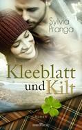 Sylvia Pranga: Kleeblatt und Kilt ★★★★