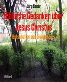 Jörg Bauer: Botschaften des Evangeliums