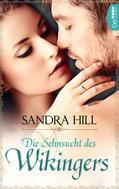 Sandra Hill: Die Sehnsucht des Wikingers ★★★★★